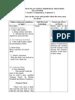 lesson plan grade 2 competency 4 quarter 3