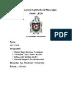 Objeto y campo de aplicación- ISO 17025