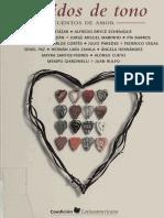 AAVV - Subidos de Tono, Cuentos de Amor
