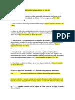 CONTRATO ACTUALIZADO Y DECLARACION DE SALUD