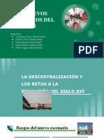 PERÚ_ NUEVOS ESCENARIOS DEL SIGLO XXI