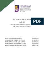 ARCHISC MASJID (SR)