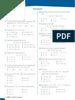 Ficha de adaptación Factorización