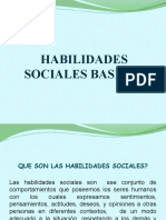 habilidades sociales basicas