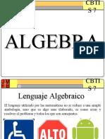 Operacioes con expresiones algebraicas