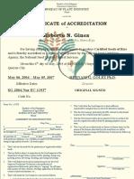 Seed Certification (Inbred)