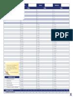 Calendario y crecimento_Agenda