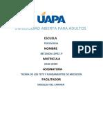 TAREA 2 TEORIA DE LOS TEST Y FUNDAMENTOS (2)