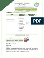 Guía de  dibujo 01-02