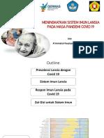 3. Aim Improving Immune System in Elderly-June 30, 2020