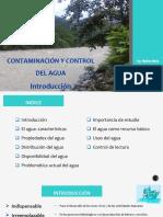 1. Contaminación