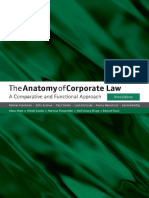 The Anatomy of Corporate Law.pdf