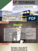 CASO IKEA - 1ER TRABAJO