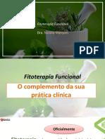 Fitoterapia funcional vp