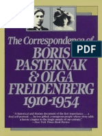 Mossman, Elliott (ed.) - Correspondence of Boris Pasternak and Olga Freidenberg (Harcourt, 1982).pdf