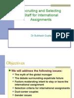 4 International Human Resource Management