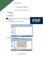 Guía de práctica N°4 grabado