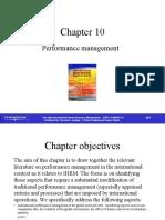 Chapter 10 International Human Resource Management