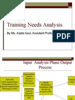 2training Need Analysis[1]
