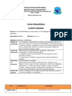 PLANIFICACION DEL 22 al 26  lista