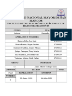 INFORME 2 - GENERADOR DE RF