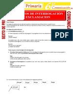 Los-Signos-de-Interrogación-y-Exclamación-para-Sexto-de-Primaria