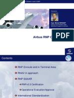 Airbus RNP