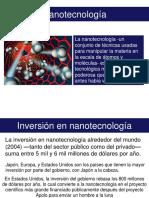 02 Nanotecnología y nanomateriales