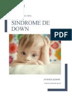 SindromedeDown Antecedentes