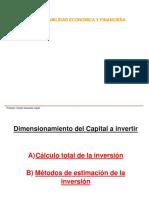 005- 001 INVERSIONES