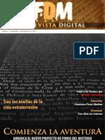 FDM La Revista Digital 01