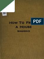(eBook) - How to Frame a House (1914).pdf