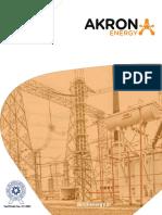 AKRON ENERGY COMPANY PROFILE