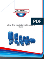 Zilmet Ultrapro Manual