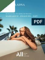 ALLFBLADNA LE MAG Marrakech - Essaouira- Safi