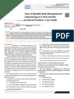 risk assessment in dispensing.doc