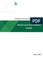 VLAN Feature on Yealink IP Phones_V81.70