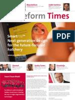 4 Pas Reform Times 2010