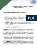 Modulo 1 Implementación de GSST