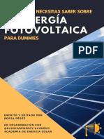 TODO LO QUE NECESITAS SABER SOBRE LA ENERGÍA SOLAR _ BORJA PÉREZ _ V2.1