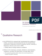 introductiontoqualitativeresearchforshsteaching-161210001050