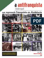 Revista mèmoria antifranquista del Baix Llobregat. Año 7. Núm 11. La represión franquista en Andalucía.pdf