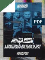 Vídeo 3 - Justiça Social, A Manifestação dos Filhos de Deus.pdf