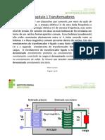 Máquinas I - Transformadores monofásicos.ppt [Modo de Compatibilidade]