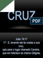 PALAVRA DA CRUZ COMPLETA