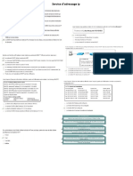 Presentation & Adressage Ip