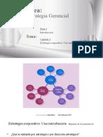 Plantilla presentación del capítulo 1 - Estrategia corporativa - una introducción.pptx