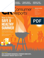 2020-07-01Consumer Reports - July 2020 [USA]