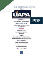 Tarea 3 de Estadística General Brendaliza.docx