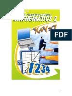 Math II Unit 3